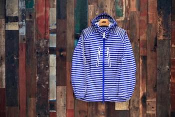 adidas Originals by Originals Kazuki Kuraishi 3L Shell Jacket