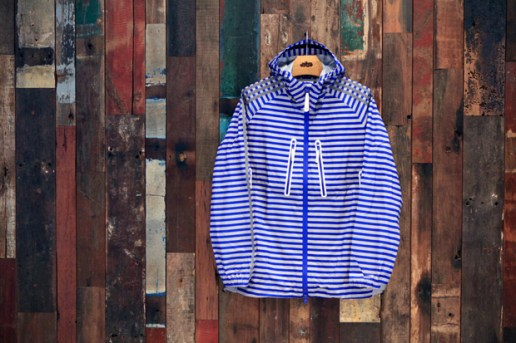adidas Originals by Originals Kazuki Kuraishi 3L Shell Jacket