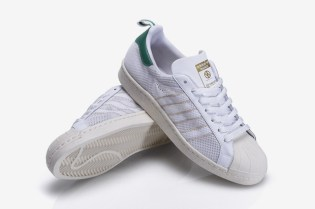 "adidas Originals by Originals Kazuki Kuraishi x CLOT ""KZKLOT"" Superstar 80s"
