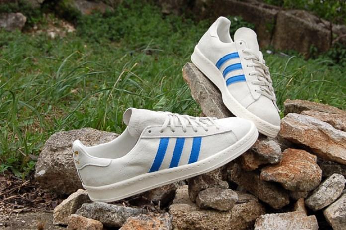 """adidas Originals Campus 80s """"Pigskin"""""""
