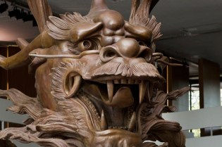 "Ai WeiWei ""Circle of Animals/Zodiac Heads"" Exhibition @ Pulitzer Fountain Recap"