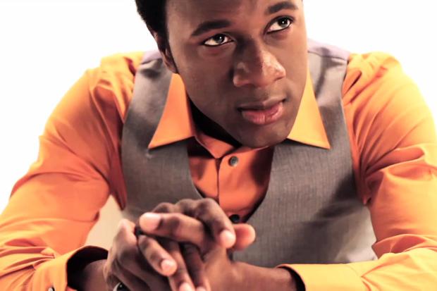 Aloe Blacc – Loving You Is Killing Me
