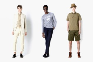 A.P.C. 2011 Spring/Summer Collection
