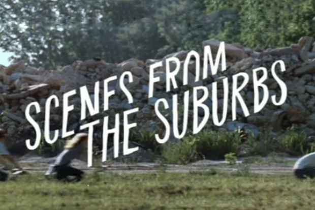 "Arcade Fire Presents ""Scenes from the Suburbs"" Directed by Spike Jonze Trailer"