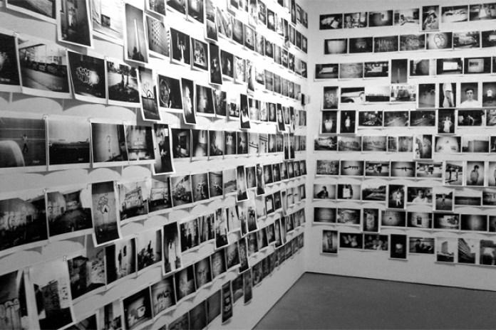 """Ari Marcopoulos """"Directory"""" Exhibition"""