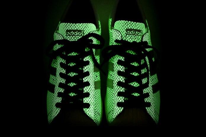 atmos x adidas Superstar 80s G-SNK 3