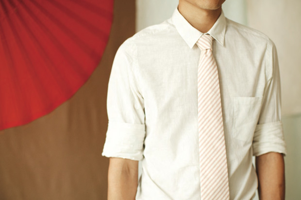 """C. Chauchat 2011 Spring/Summer """"Pattern Recognition"""" Collection"""