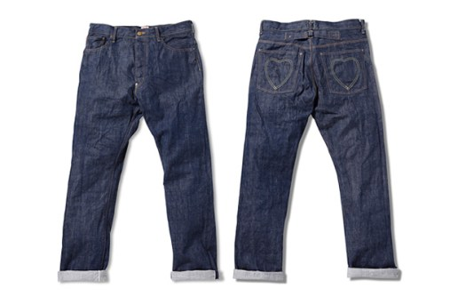 Carhartt x Rugged Factory Denim