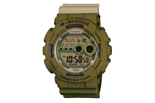 Casio G-Shock GD-100PS-3JR