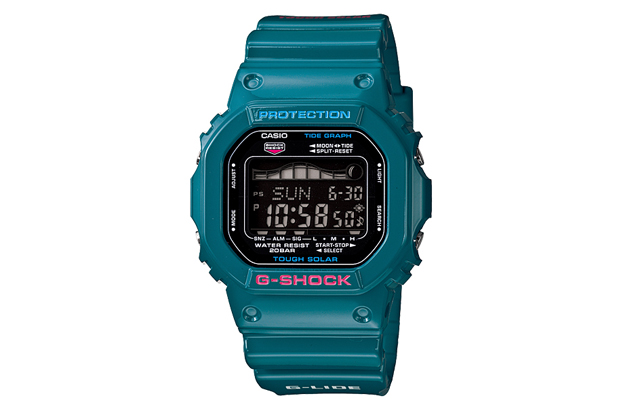Casio G-Shock GRX-5600B-2JF