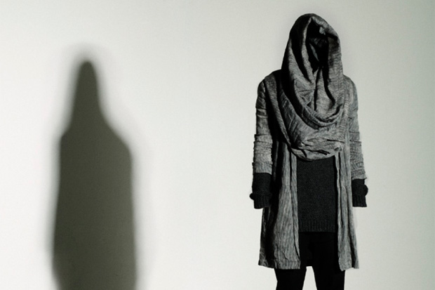Chronicles of Never 2011 Fall/Winter Collection Lookbook