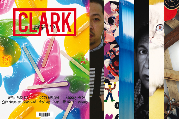 Clark Magazine Issue 47
