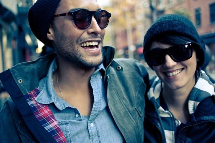 Contego 2011 Spring Sunglasses