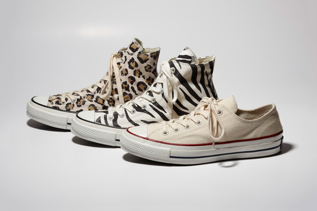 Converse Addict 2011 Spring New Releases