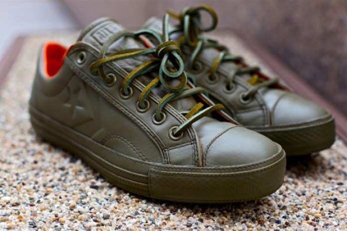 Converse Star Player 75 Deluxe Pack