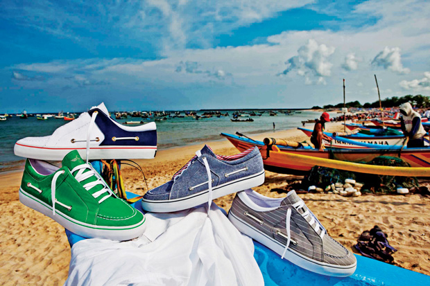 Win a Year's Worth of Sneakers from Creative Recreation!