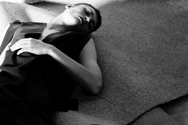 Dazed Digital: Dior Homme - The Time I Had Some Time Alone Interview with Kris Van Assche
