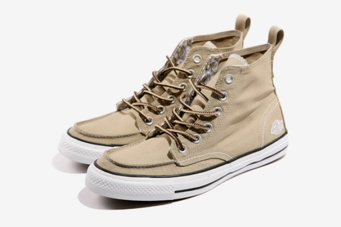 Dickies x Converse Chuck Taylor AS Classic Boot Hi