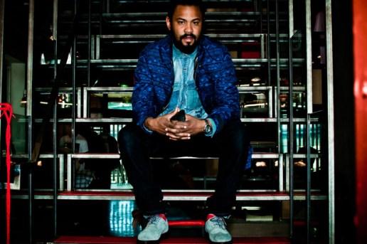 Streetsnaps: DJ Mr. Wix
