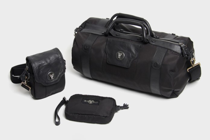 Eastpak x Gaspard Yurkievich 2011 Spring Capsule Collection