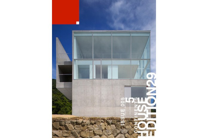 Edition29 ARCHITECTURE Issue #5