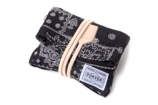 Essential Designs x Porter Paisley Wrap Multi Case