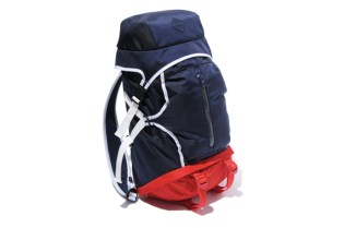 "F.C.R.B. ""Tricolore"" BACK PACK"