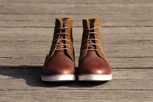 Folk Shoes Cally