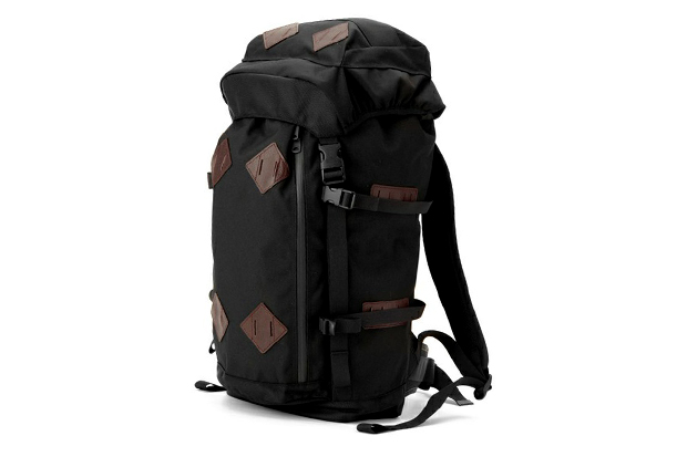foot the coacher x Porter Backpack