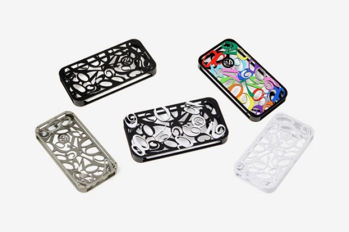 Franck Muller iPhone 4 Cases
