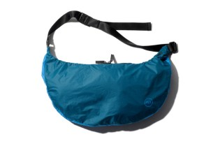 FsF LIGHT WEIGHT RIP STOP NYLON PACKABLE BAG