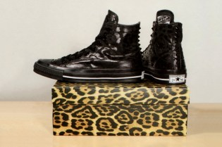 Givenchy by Riccardo Tisci x Converse Addict All Stars