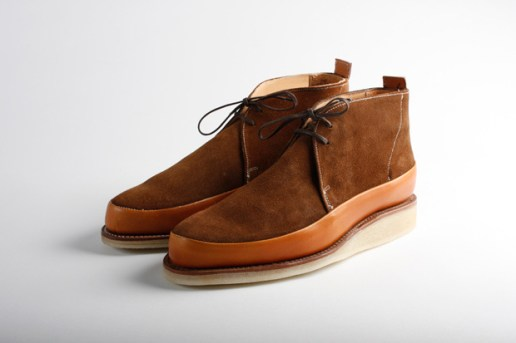 Grenson 2011 Spring/Summer Collection
