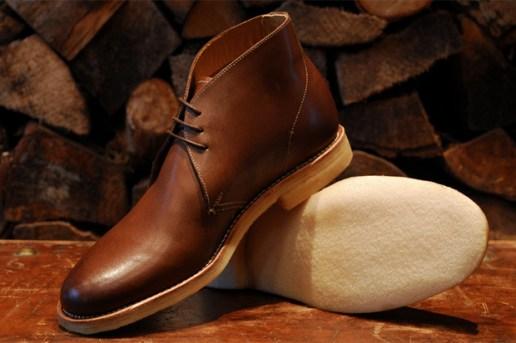 Grenson Oscar Desert Boot