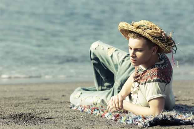 HARE 2011 Spring/Summer Lookbook