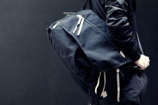 hobo Cordura Span Messenger Bag