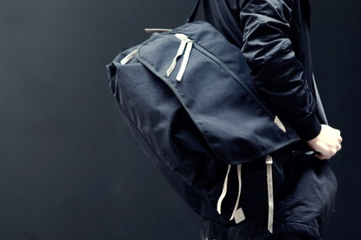 hobo Cordura Span Messenger Bag