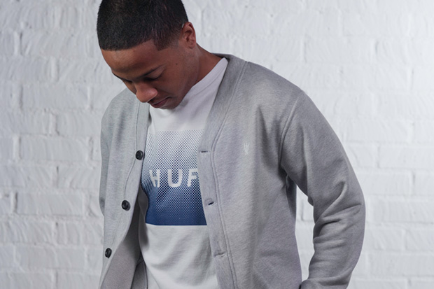 HUF 2011 Spring/Summer Collection Lookbook