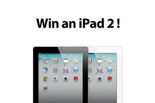 HYPEBEAST Is Giving Away an iPad 2!