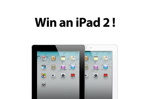 HYPEBEAST Is Giving Away an iPad 2!