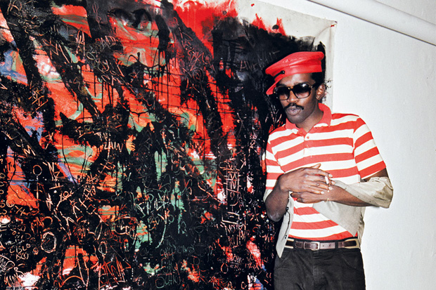 Interview Magazine: Street WISE with Fab 5 Freddy, Aaron Rose & Jeffrey Deitch