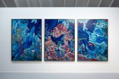 "James Jean ""Rebus"" Exhibition"