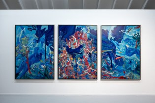 "James Jean ""Rebus"" Exhibition"