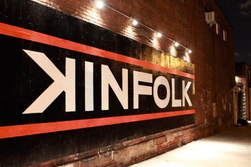 Kinfolk Bar & Lounge New York