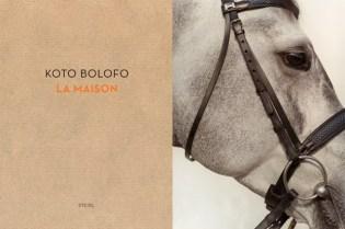 "Koto Bolofo ""La Maison"" Hermes Book"