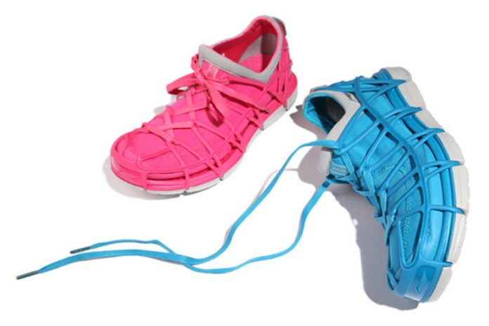 Li-Ning Mix Sneakers