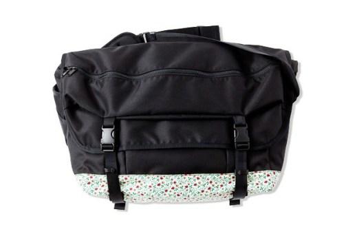 Liberty x CASH CA Messenger Bag