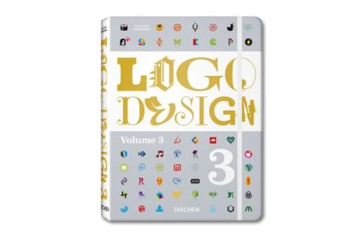 Logo Design Vol. 3 by TASCHEN