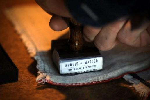 "Lonelyleap Film: Apolis, ""Common Thread"""