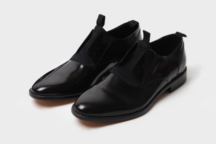 Marc Jacobs Derby Elasticated Shoe